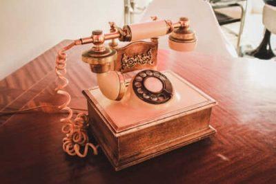 Asset Recovery Associates - a telephone