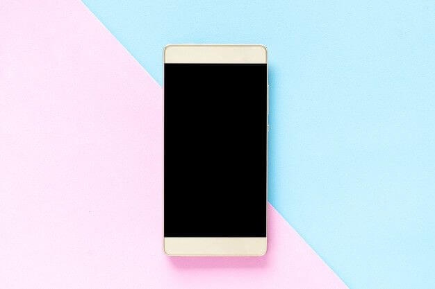 Chase Receivables - a white smartphone