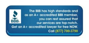 free bbb accredited lawyer